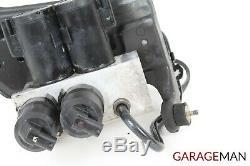 00-06 Mercedes W215 CL500 S600 ABC Hydraulic Valve Block Front Suspension Pump