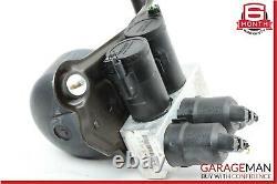 00-06 Mercedes W215 CL55 AMG S600 Rear ABC Hydraulic Valve Block Suspension Pump