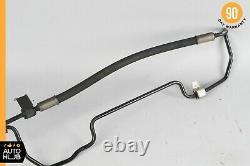 00-06 Mercedes W220 S55 CL500 S600 ABC Hydraulic Suspension Line 2209978382 OEM