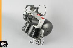 00-06 Mercedes W220 S600 CL500 ABC Hydraulic Valve Block Front Suspension Pump