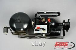 03-06 Mercedes R230 SL500 Rear Hydraulic Suspension Valve Block REMANUFACTURED