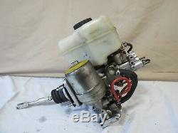 05 06 07 08 09 Toyota 4Runner ABS Hydraulic Pump Master Cylinder Booster AISIN