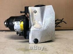 05-07 Ford Escape Hybrid Anti-Lock Brake ABS Hydraulic Pump Cylinder Booster