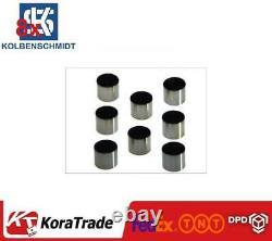 8 x KOLBENSCHMIDT CAMSHAFT HYDRAULIC LIFTERS KIT X8 PCS 50007543