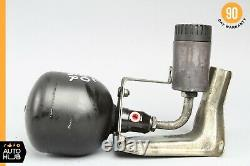 92-99 Mercedes W140 S600 CL600 Rear Right Hydraulic Suspension Damping Valve OEM
