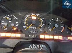 94 Mercedes SL600 R129 SLS Distributor Self Leveling Valve Suspension 129795