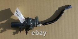 95 96 97 Ford F250 F350 Abs Hydraulic Control Valve Assembly Frame Mount Oem