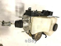 98-05 Lexus GS300 Sc300 GS400 GS430 Anti-Lock Brake ABS Hydraulic Pump Cylinder