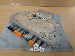 9G131701505 Porsche 911 PDK Hydraulic Control Unit Trans Valve 2012 -15