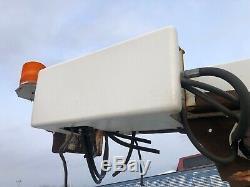 Altec Bucket Truck Valve Body Solenoid Cover Shield Protection Hydraulic Control