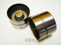 Audi 20v 2.2 2.3 Hydraulic Lightweight Lifters Valve Ina S2 Aby Aan 7a 3b Coupe