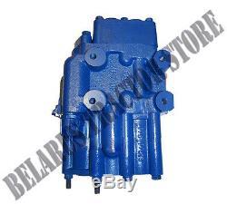 Belarus tractor hydraulic control distributor 25/250/250as/300/310