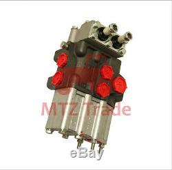 Belarus tractor hydraulic control valve 250, 300, 310 Sidena distributor T25