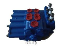 Belarus tractor hydraulic control valve 400 420AS 420AN 425 T42LB T40