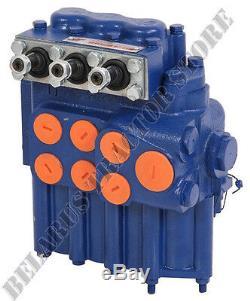 Belarus tractor hydraulic control valve 50/80/500/800/900/