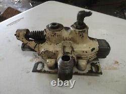 Bobcat Melroe Skidsteer M600 610 500 444 Variable Hydraulic Control Valve