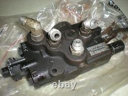 Bolens 1751199 Hydraulic Control Valve for XL Model Tractors with Hydraulic Lift