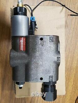 Brand Hydraulics Electronic Flow Control Valve EFC12-05-24R15