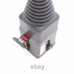 Cable Control Joystick, for Remote Hydraulic Valves, Dual Axis, 64-00011