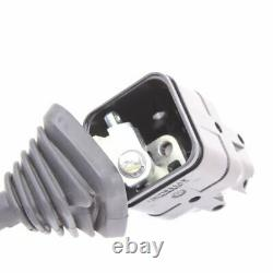 Cable Control Joystick, for Remote Hydraulic Valves, HEAVY DUTY, 64-00012