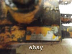 Case 1816B 1816 1816C Skidsteer Hydraulic Control Valve