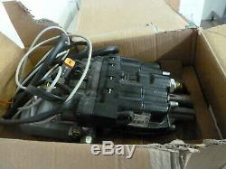 Case IH Electric Over Hydraulic Loader Control Valve LDR10570164