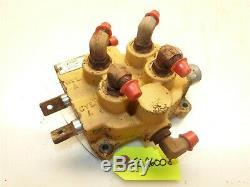 Cub Cadet 782D 784 982 984 1512 1712 882 Tractor Dual Hydraulic Control Valve