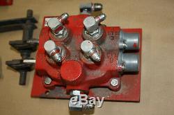 Cub Cadet 782d 2 Spool Hydraulic Control Valve 682 782 1250 1450 1650 1872