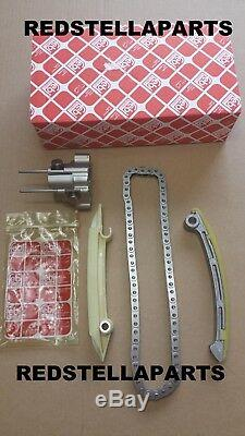 Febi Timing Chain Kit 30344 Bmw 3 5 7 Series X5 2.0 3.0 Vauxhall Omega 2.5 Dti