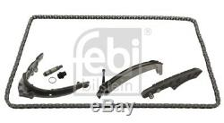 Febi Timing Chain Kit For Camshaft 47500 BRAND NEW GENUINE 5 YEAR WARRANTY