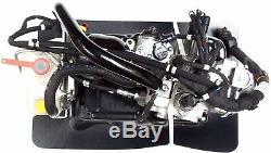 Fiat Doblo New Automatic Gearbox Transmission Hydraulic Control Valve Unit 2015