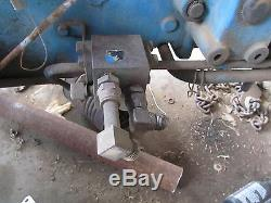 Ford Tractor 1210 Control Valve SBA340011740