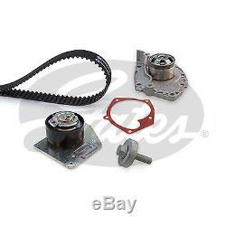 Gates Timing Cam Belt Water Pump Kit KP15654XS BRAND NEW 5 YEAR WARRANTY