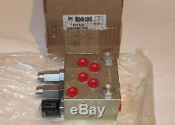 Genuine Bobcat Hydraulic Control Valve 7010128