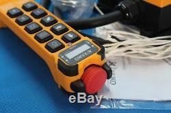 HYDRAULIC BANK MOTOR 5 SPOOL VALVES 120 l/min 32 gpm 12v JUUKO CONTROL PANEL