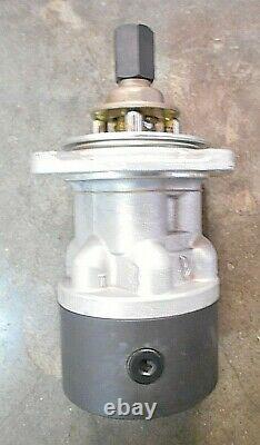 Hydraulic Joy Stick/Pilot Control Valve (PPP-2)