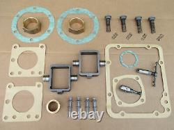 Hydraulic Pump Repair Kit Control Valve Ford Tractor 2n 8n 9n, Massey Ferguson