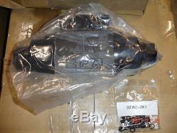 Hyvair Corp Chief Hydraulic Tandem Solenoid Control Valve D03S-2B-24D-35 NEW