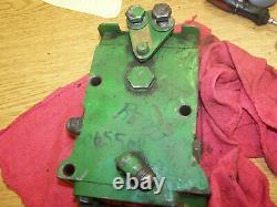 John Deere 2950 Hydraulic Selective Control Valve RE22584