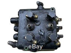 John Deere 400 420 430 Hydraulic Spool Valve Am104226 Free Shipping