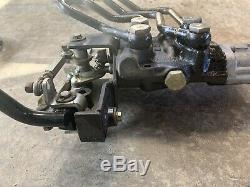 John Deere 4010 Compact Tractor Hydraulic Control Valve MID Scv Lva800681