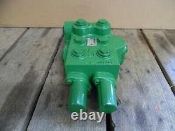 John Deere 5065m 5095m 5100m Tractor Selective Control Valve Re195481 Re248040