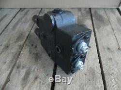 John Deere 5225 5325 5425 5525 Tractor Selective Control Valve Re195477 Re225816