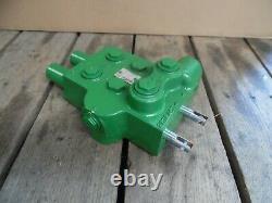 John Deere 5325 5425 5525 5625 Tractor Selective Control Valve Re195481 Re248040