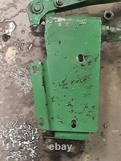 John Deere 850 950 1050 Tractor Hydraulic Selector Control Valve