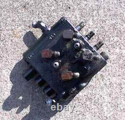 John Deere(85-065) 400 420 Hydraulic Valve Control