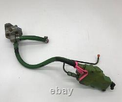 John Deere Am35085 Hydraulic Lift Pump Control Valve 210 212 214 216