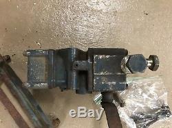 Kubota B8200E B8200D Hydraulic Control Valve Assembly 67810-37200