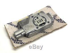 Kubota KX41-3S Excavator Hydraulic Control Valve (RH Travel) RG13870900