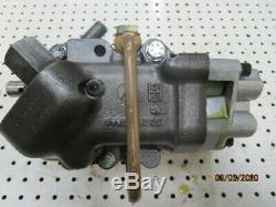Leyland Marshal 802,804 Hydraulic Lift Cylinder & Control Valve
